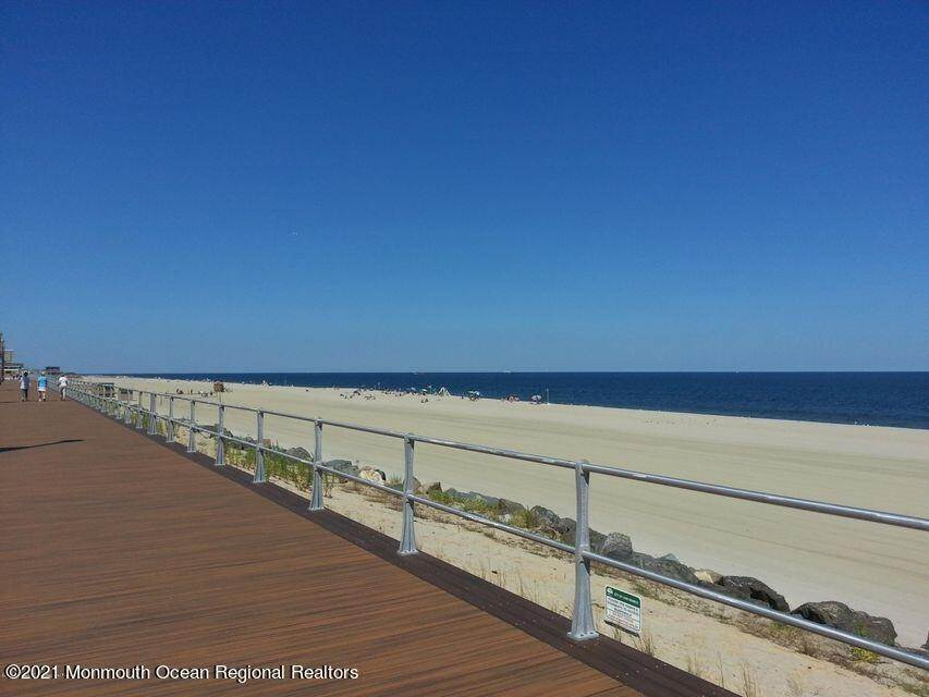 13. Condominiums for Sale at 455 Ocean Boulevard Long Branch, New Jersey 07740 United States