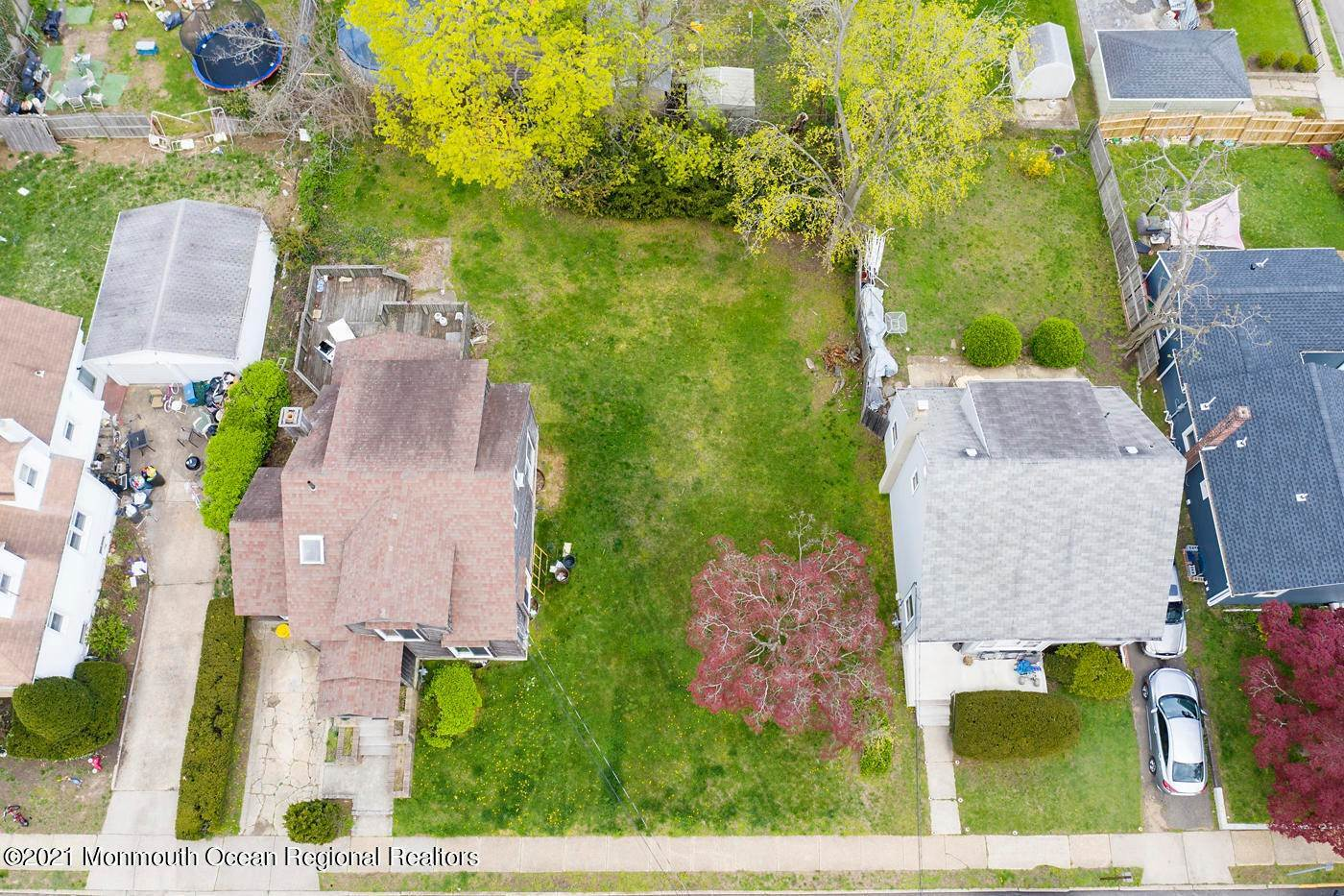 Land for Sale at Drummond Avenue Red Bank, New Jersey 07701 United States