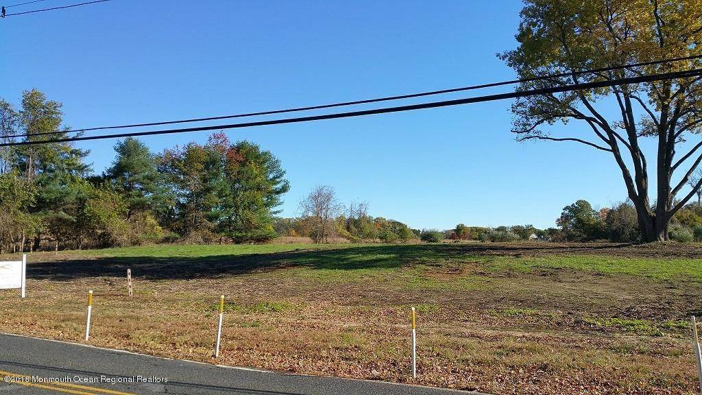Land for Sale at 58 Middletown Road Holmdel, New Jersey 07733 United States
