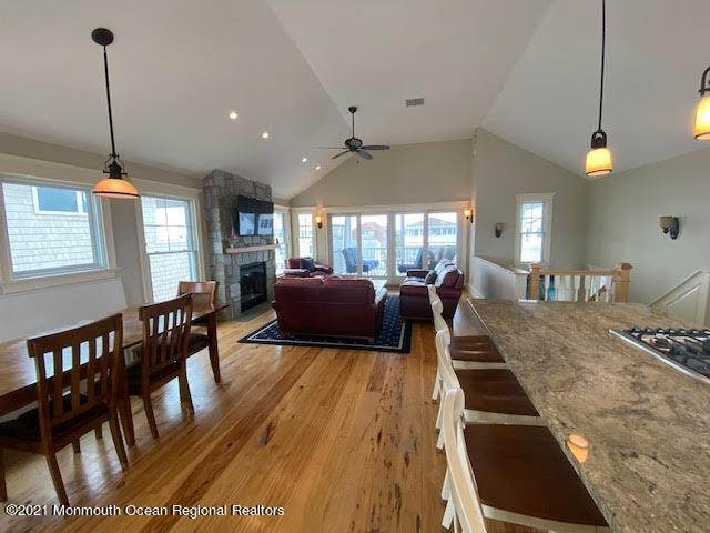 12. Single Family Homes for Sale at 17 7th Street Beach Haven, New Jersey 08008 United States