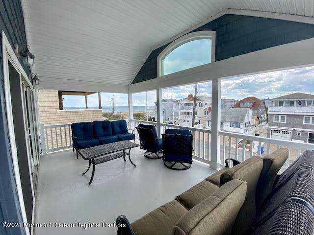 13. Single Family Homes for Sale at 17 7th Street Beach Haven, New Jersey 08008 United States