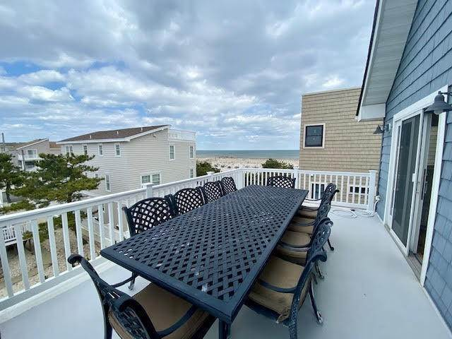 17. Single Family Homes for Sale at 17 7th Street Beach Haven, New Jersey 08008 United States