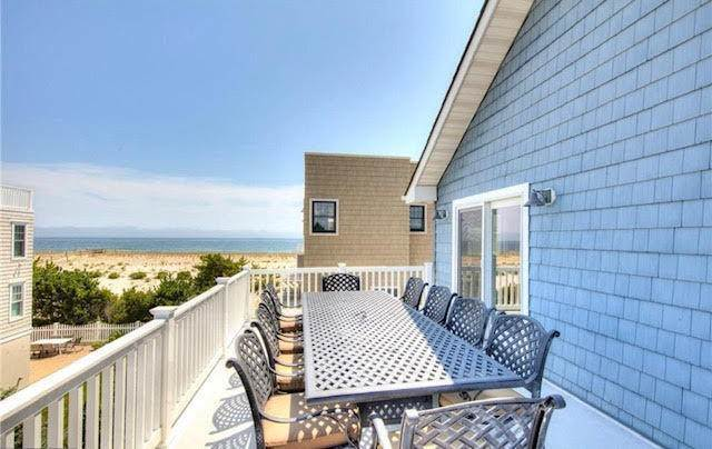 4. Single Family Homes for Sale at 17 7th Street Beach Haven, New Jersey 08008 United States