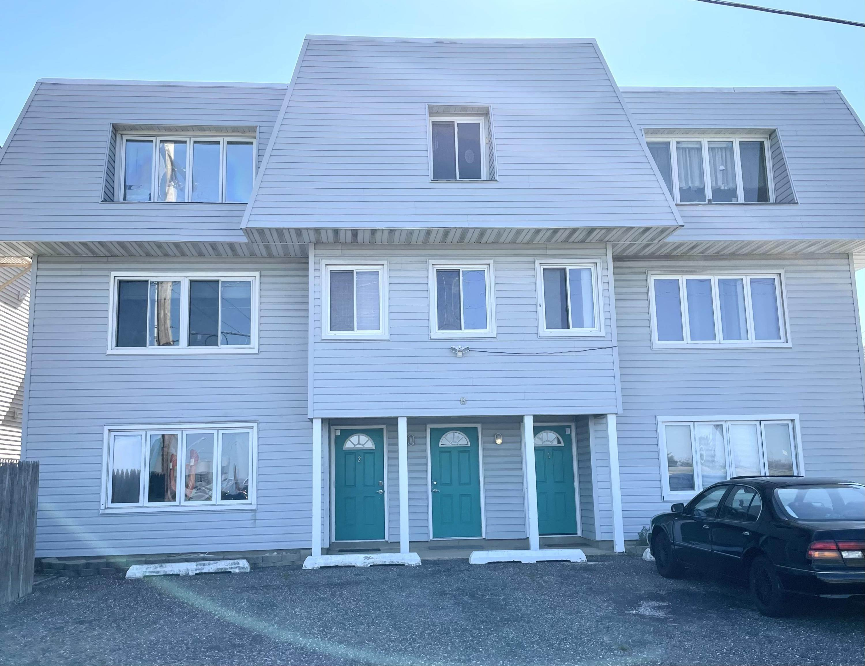 Condominiums for Sale at 8 Bay Boulevard Seaside Heights, New Jersey 08751 United States