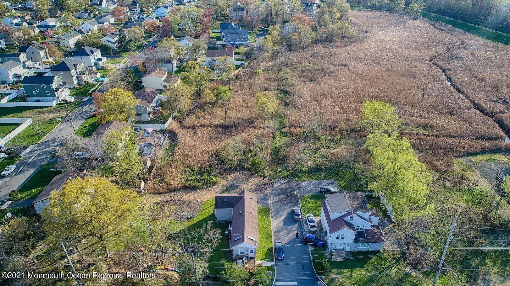 Land for Sale at Texas Avenue Port Monmouth, New Jersey 07758 United States