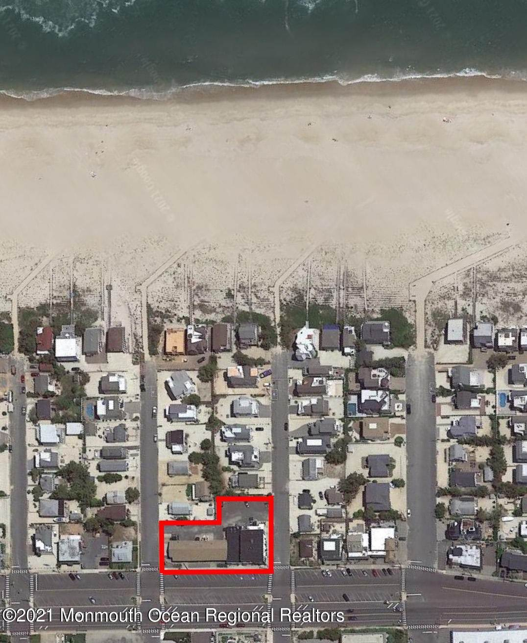 Commercial for Sale at 602 Long Beach Boulevard Surf City, New Jersey 08008 United States