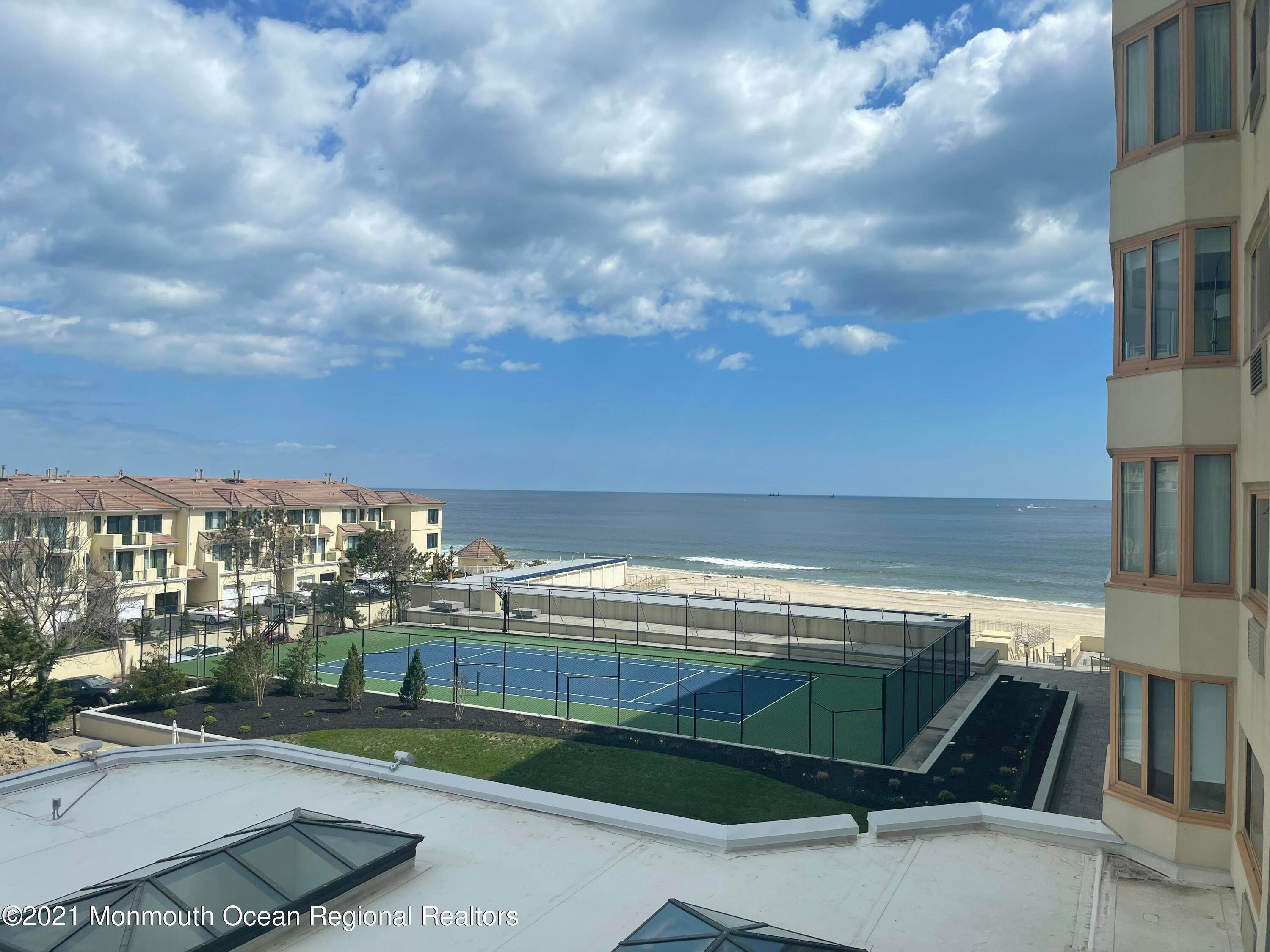 5. Condominiums for Sale at 717 Ocean Avenue Long Branch, New Jersey 07740 United States