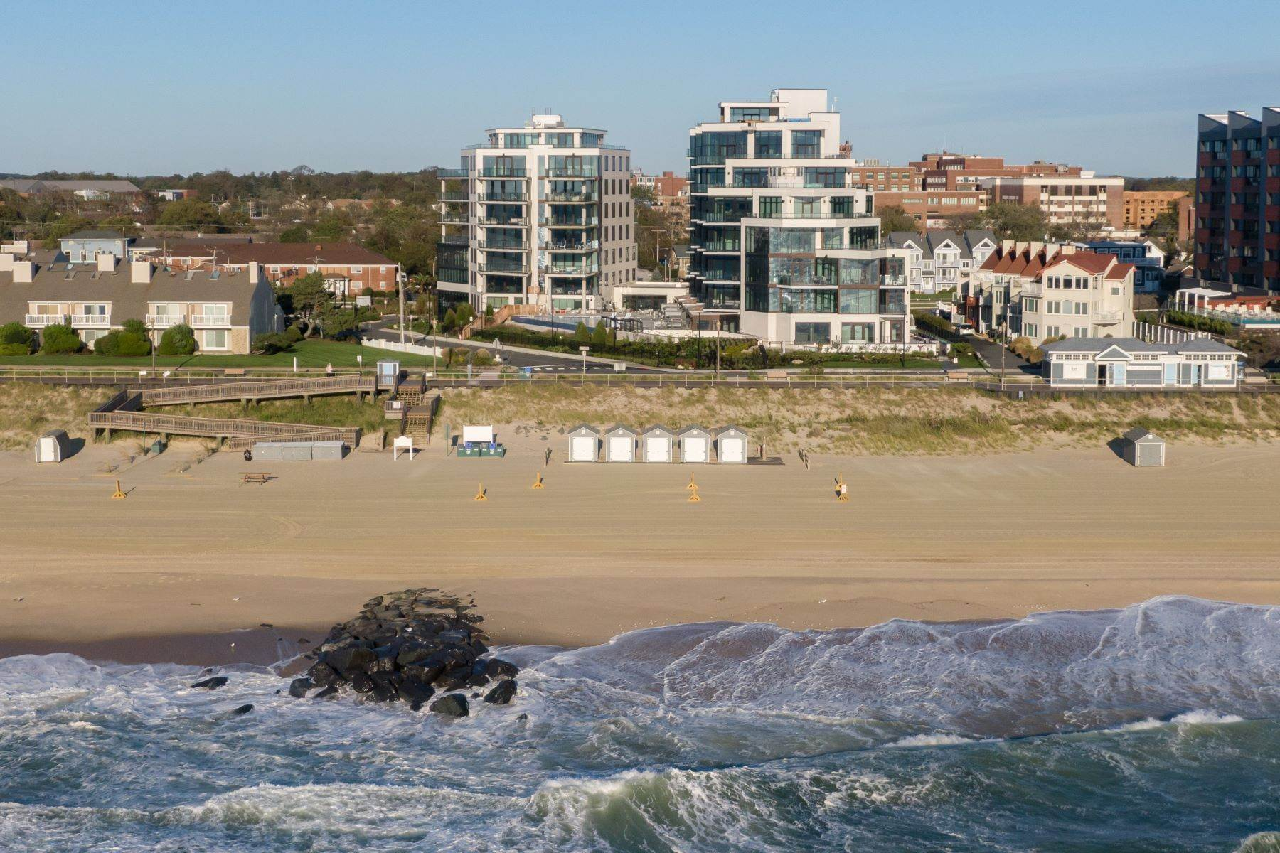 2. Condominiums for Sale at South Beach at Long Branch 350 Ocean Avenue 401 Long Branch, New Jersey 07740 United States