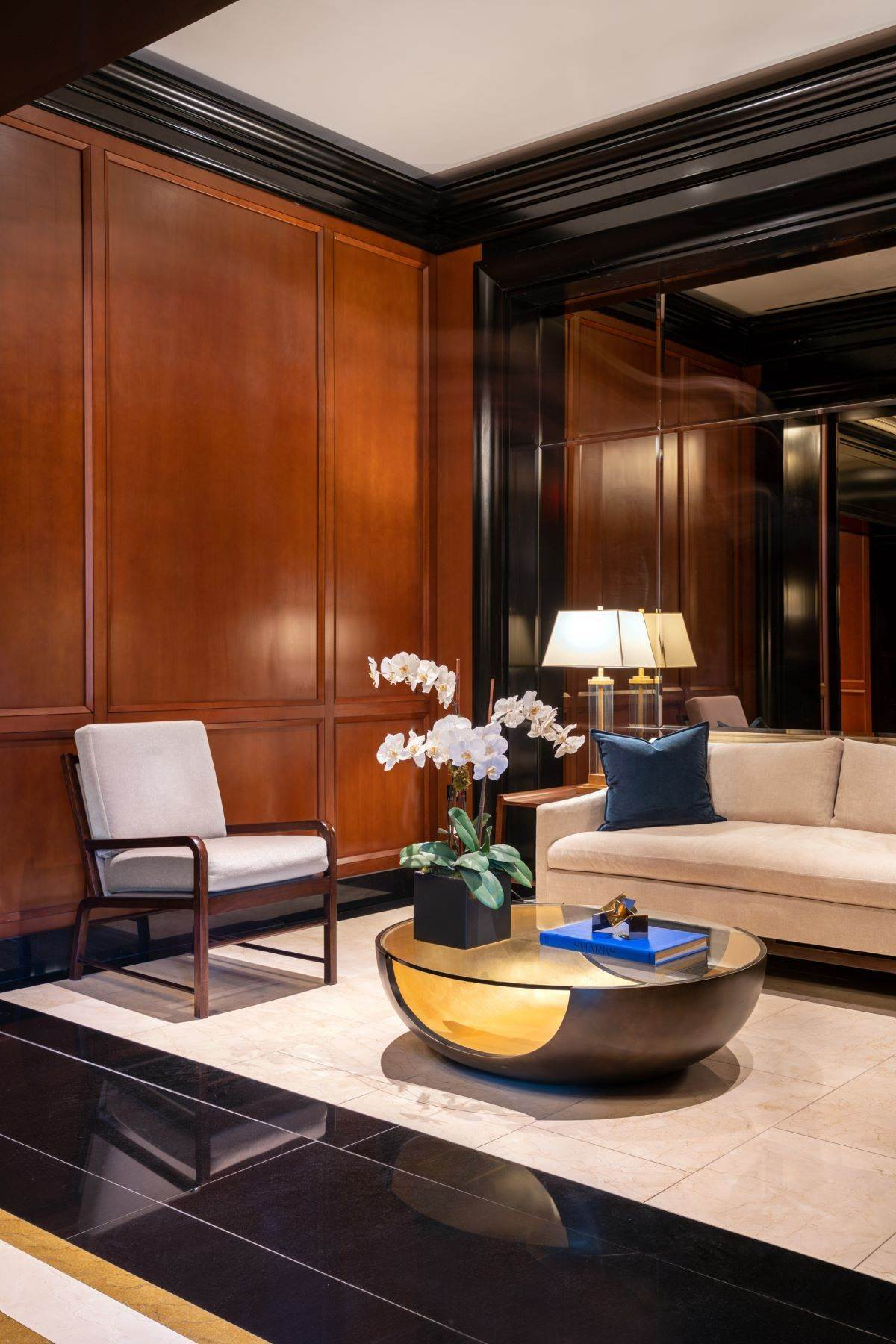 9. Condominiums for Sale at The Pinnacle Penthouse 2 Park Place, Pinnacle Penthouse New York, New York 10007 United States