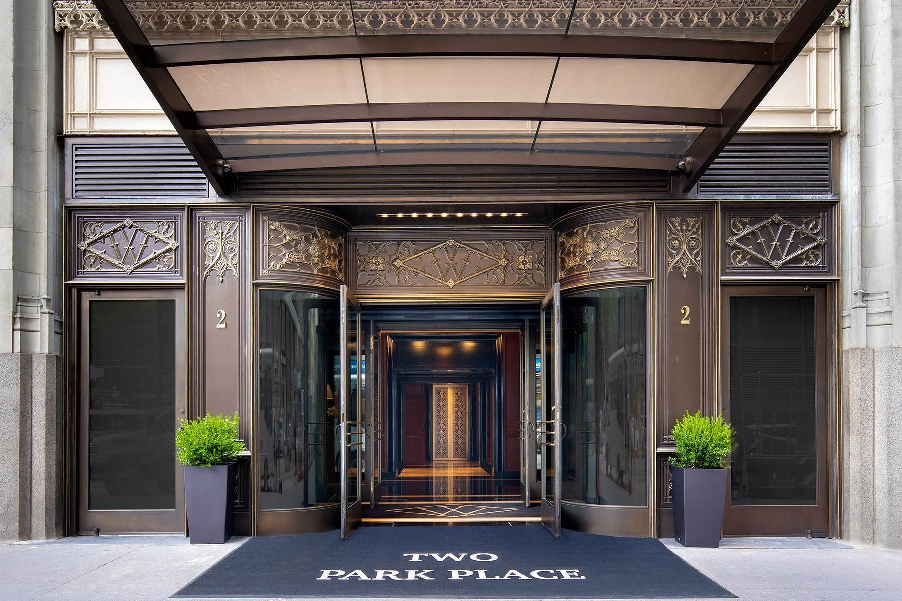7. Condominiums for Sale at The Pinnacle Penthouse 2 Park Place, Pinnacle Penthouse New York, New York 10007 United States